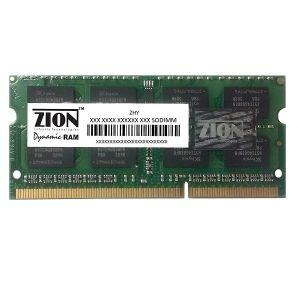 ZION 4GB DDR4 2666 MHZ LAPTOP RAM