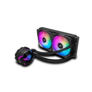 ASUS ROG STRIX LC240 RGB LIQUID COOLER