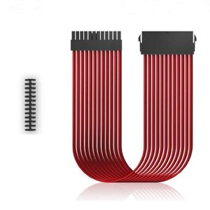 DEEPCOOL EC300 24P RED CABLE