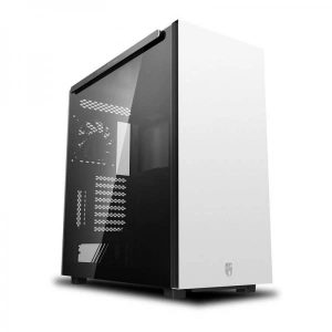 DEEPCOOL GAMERSTORM MACUBE 550 WHITE CABINET
