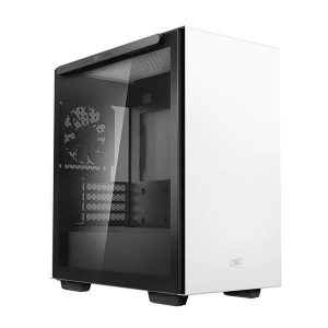 DEEPCOOL MACUBE 110 WHITE CABINET