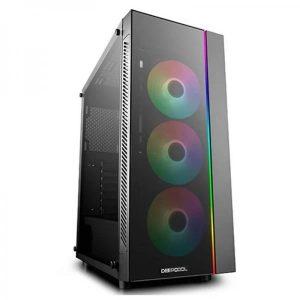DEEPCOOL MATREXX 55 V3 ADD-RGB 3F CABINET