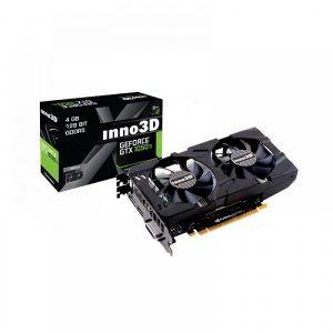 INNO3D GTX 1050TI 4GB GRAPCHIS CARD