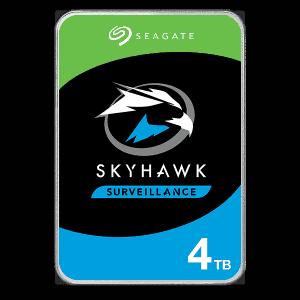 SEAGATE SKYHAWK 4TB ST4000VX007 HDD