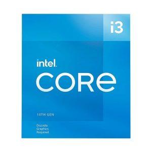 INTEL CORE i3 10105F DESKTOP PROCESSOR