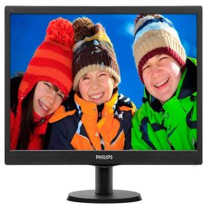 PHILIPS 18.5 INCH LCD MONITOR