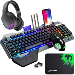 clarion gaming accessories