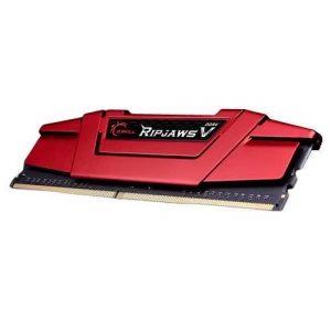 G.SKILL RIPJAWS V 16GBx1 DDR4 3600MHz DESKTOP MEMORY