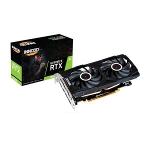 INNO3D GEFORCE RTX 2060 TWIN X2 6GB GDDR6 GRAPHICS CARD
