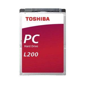 TOSHIBA PC L200 1 TB 5400RPM LAPTOP INTERNAL HARD DISK