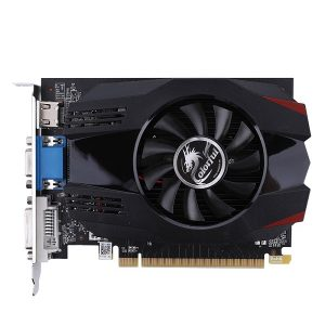 COLORFUL GEFORCE GT730 2GB GDDR3 GRAPHICS CARD