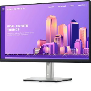 DELL P2422H 24-INCH IPS MONITOR